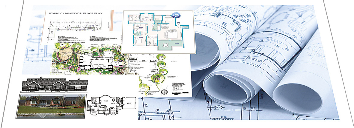 Architectural plans cad printing in sheffield g l for Print architectural plans